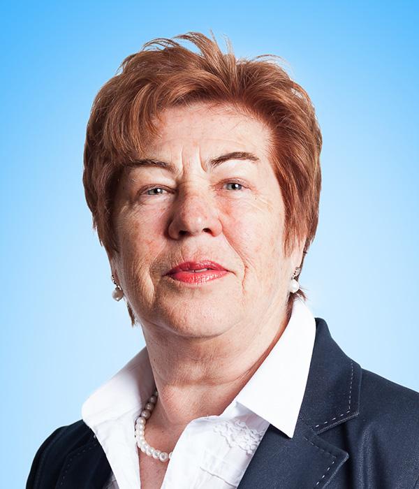 Christiana Schliesslberger